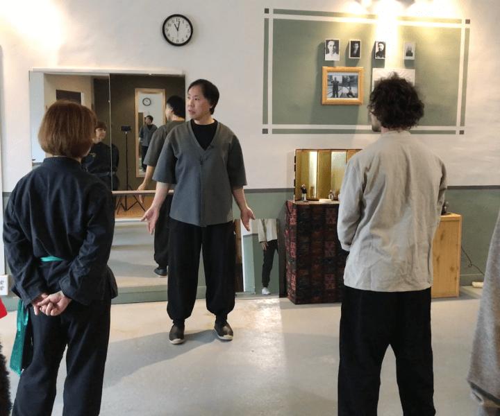[Qi gong santé & bien-être] Réchauffer le corps et solliciter l'évacuation – les principes