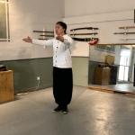 [Toutes disciplines] Les arts martiaux internes sont des QI GONG