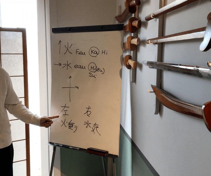 [Qi gong] Yin/Yang — Ce que nous révèle l'étymologie populaire sino-japonaise