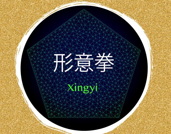 Cours de Xingyi Quan course image