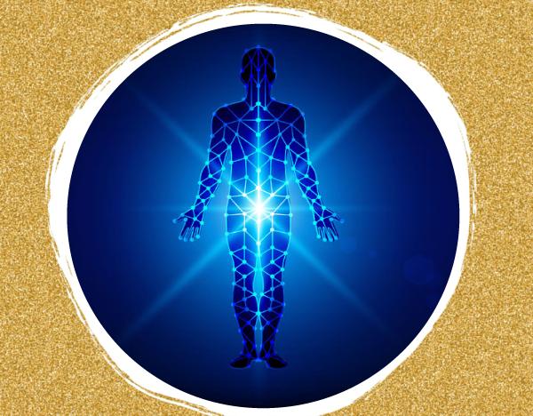 Retour au bien-être  — Accéder à votre plein potentiel en énergie course image